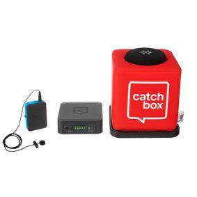 Catchbox Plus +1AM +1PM +1WC