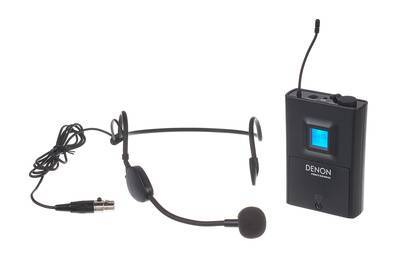 Denon Fitness Pack