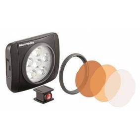Manfrotto Lumimuse 6 LED Light