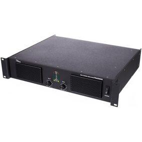 the t.amp TSA 2200 Endstufe