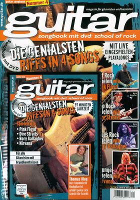PPV Medien Guitar 4 School Of Rock