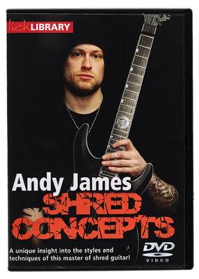 Roadrock International Shred Concepts