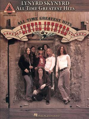 Hal Leonard Lynyrd Skynyrd Greatest Hits