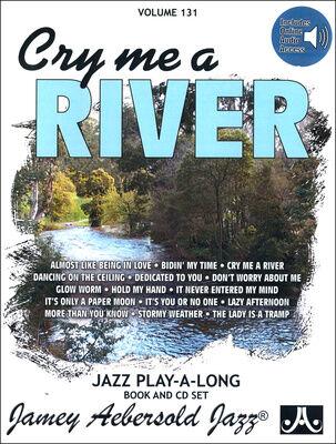 Jamey Aebersold Vol.131 Cry Me A River