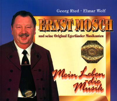 EWOton Verlag Ernst Mosch - Mein Leben