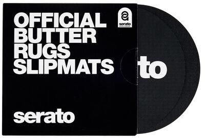 "Serato Serato 7""""Butter Rugs Slipmat b"