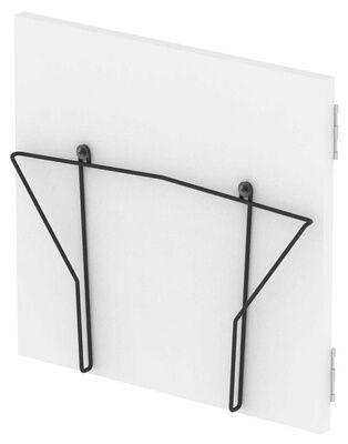 Glorious Record Box Display Door white