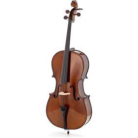 Stentor SR1102 Cello Student I 1/8