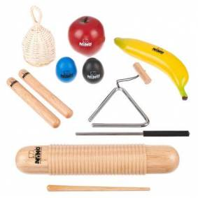 Nino Meinl Nino 4 Percussion Set