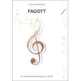 Musikverlag Heinlein Praxis Fagott