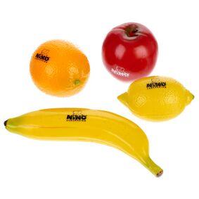Nino Botany Shaker Set Fruits
