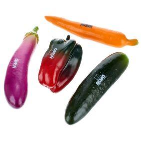 Nino Botany Shaker Set Vegetables
