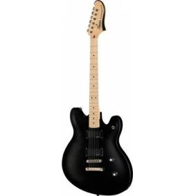 Fender SQ Cont. Act. Starcaster MN BK