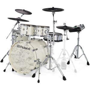 Roland VAD706-PW E-Drum Set
