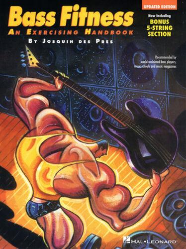 Hal Leonard Bass Fitness: An Exe...