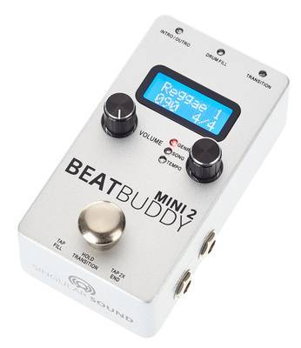 Singular Sound BeatBuddy Mini 2