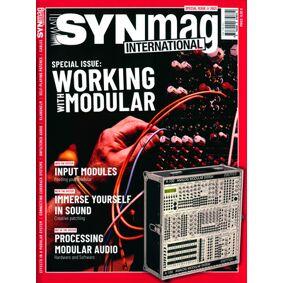 SynMag Verlag SynMag International 2021