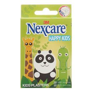 3M Nexcare Kids Animals 20stk