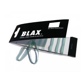 Blax Hårstrikker Aqua (4 mm)
