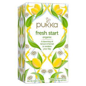 Pukka Te Fresh Start 20stk