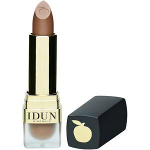 IDUN Minerals Creme Leppestift Katja 3,6g