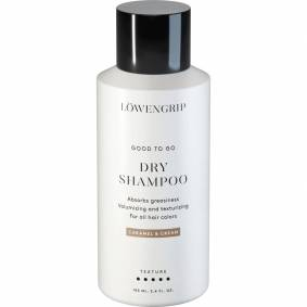 Löwengrip Good To Go - Dry Shampoo (caramel & cream) 100ml