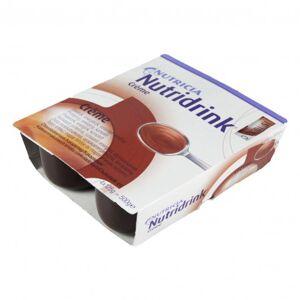 Nutricia Nutridrink Crème Kakao 4x125g