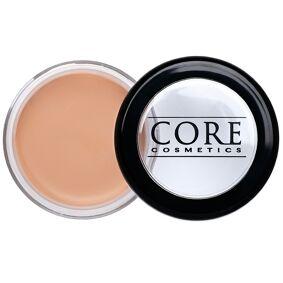 CORE cosmetics Tropical Beige Hd Perfect Foundation - Core Cosmetics