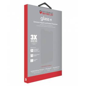 Invisible Shield Glass+ iPhone Xs Max (U)