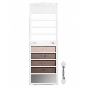 Elf Flawless Eyeshadow Tantalizing Taupe (21623) 4 g