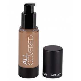 Inglot All Covered Face Foundation MW009 35 ml