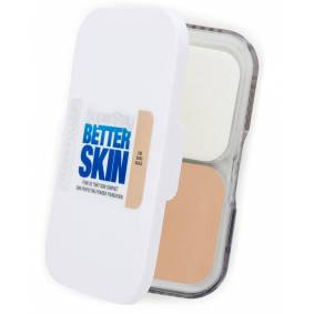 Maybelline SuperStay Better Skin Perfecting Powder Foundation - 030 Sand