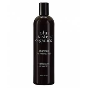 John Masters Shampoo For Normal Hair With Lavender & Rosemary  473 ml