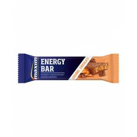 Maxim Energy Bar Caramel Chocolate 55 g