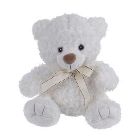 Tender Toys Teddy White