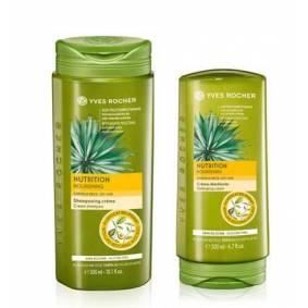 Botanical Expertise - Hair Sett - Nærende sjampo, balsam