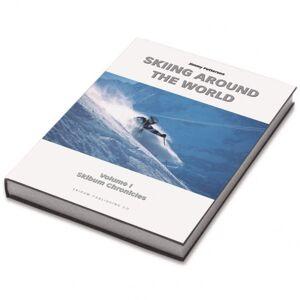 Jimmy Petterson (Skiing Around the World) Skiing Around the World Volume I