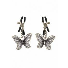 Pipedream Butterfly Nipple Clamps