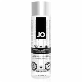 System JO - Silicone Lubricant 135 ml