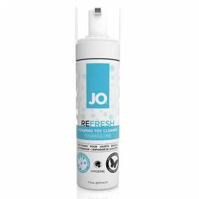 System JO - Refresh Toy Cleaner 207 ml