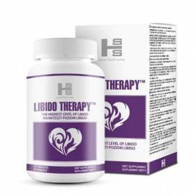 Eromed Libido therapy - 30 tablets