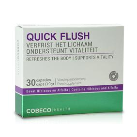 Cobeco Pharma Cobeco Quick Flush Detox