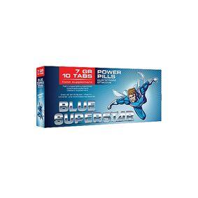 Pharmquests Blue Superstar Erection Pills