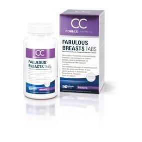 Cobeco Cc Fabulous Breasts 90 Tabs
