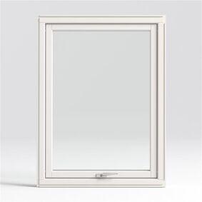 Natre Toppsving, 488x788, 2 Lags Glass