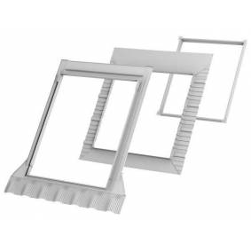 VELUX Inndekn M/bdx 78x98 Profil Takm