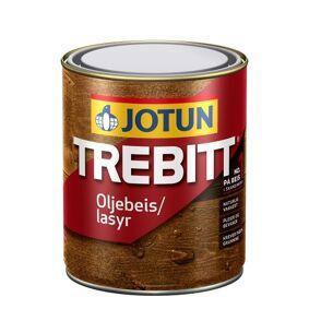 Jotun Trebitt Oljebeis Rød Base 0.68