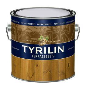 Tyrilin Terrassebeis Gaupe 3l