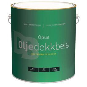 Opus Oljedekkbeis Base Hvit 9l