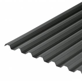 Plastmo Plate Pc Jærbopro Sotet 104x240cm